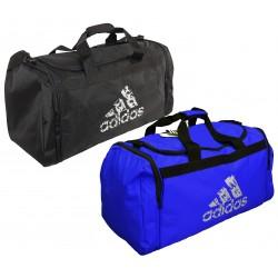 Bolsa Por Karate Adidas Fabricada Modelo En Nylon Adiacc050 KFl1TJc