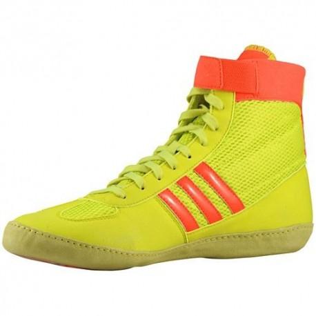 zapatillas boxeo mujer adidas
